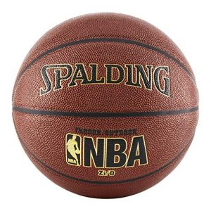 "Spalding NBA Zi/O Indoor-Outdoor 29.5"" Basketball"""