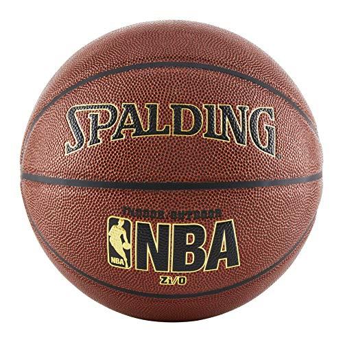 "Spalding NBA Zi/O Indoor-Outdoor 29.5"" Basketball"""